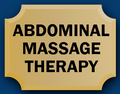Abdominal Massage Therapy logo