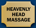 Heavenly Head Massage logo