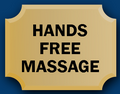 Hands Free Massage logo
