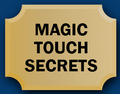 Magic Touch Secrets logo