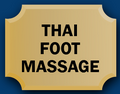 Thai Foot Massage logo