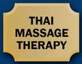 Thai Massage Therapy logo