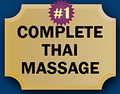 Complete Thai Massage training course