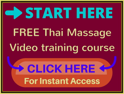 start here with a free Thai Massage video training course